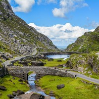 Irish tourism has best ever year, with 9 million visits