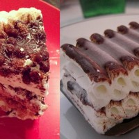 Are you Romantica or Viennetta?
