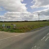 Man killed in car crash in Waterford