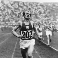 The story of how one of the greatest Olympians of all time risked losing it all