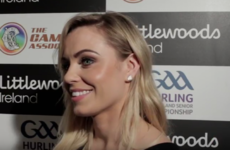 Cork camogie star Anna Geary takes on The42 Christmas Quiz
