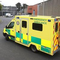 Ambulance took 40 minutes to reach cardiac arrest patient in Kells