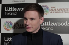 Hurler of the Year Austin Gleeson takes on The42 Christmas Quiz