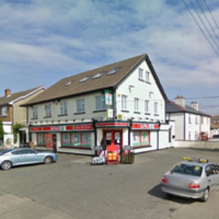 Hutch relative in court charged with holding up Spar shop with fake gun