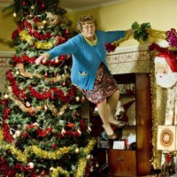 Mrs Brown's Boys was most-watched tv show in Ireland over Christmas