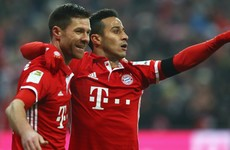 Bayern Munich cruise to victory against title rivals RB Leipzig