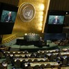 UN sets up panel to gather evidence of war crimes in Syria