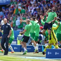 Ireland end the year 23rd in Fifa's World Rankings