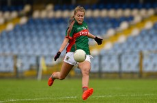 Torn between Champions League and inter-county football: A day in the life of Sarah Rowe