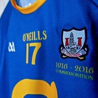 The link between the Cork GAA jersey and the battle for freedom is an incredible tale