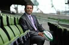 'No one is irreplaceable' - Nucifora discusses search for Pat Lam's successor