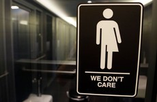 This is why people are talking about North Carolina's 'bathroom law'