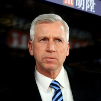 Alan Pardew 'asked to step down' as Crystal Palace manager