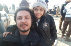 """""""I fear for my brothers and for my parents"""": Seven-year-old who tweeted from Aleppo"""