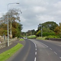 25-year-old woman dies in Donegal collision