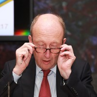 Shane Ross outlines his department's plans - but no mention of gender quotas for sports boards