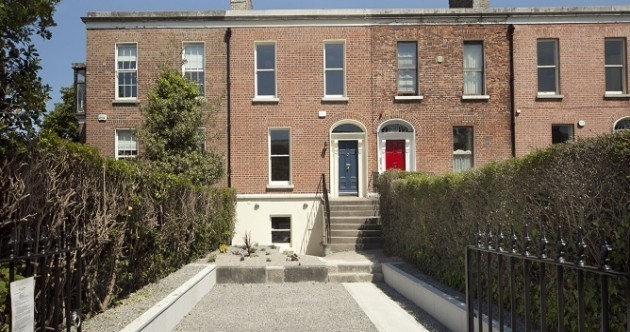 Look around this three-storey terraced Victorian with modern upgrades