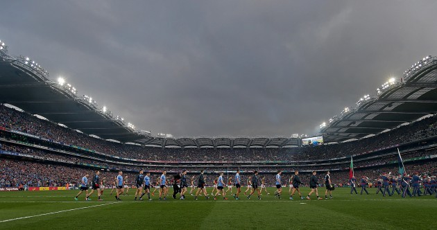 Make the GAA Great Again: We can't ignore game's 'deplorables' in 2017