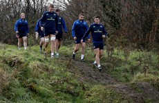 Leinster make 10 changes for Stephen's Day derby against Munster