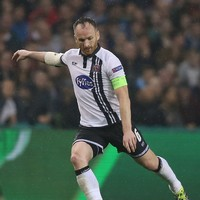 Major boost for Dundalk as Player of the Year nominee signs new deal