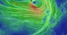 Heading home for Christmas? Here's everything you need to know about Storm Barbara