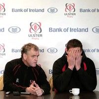 Pro12 team news: All change for Ulster ahead of Munster test