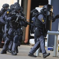 Taoiseach says 'you can't rule anything out' but gardaí vigilant against terror attacks