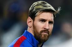 Luis Enrique hits out at 'ridiculous' Messi 'golden melons' comparison