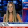 We'll miss you, Georgie: Presenter bids farewell to Sky Sports News