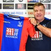 Big Sam's back! Palace move swiftly to replace Pardew with Allardyce