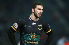 World Rugby to speak to RFU after 'apparent non-compliance' regarding George North head injury