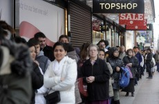 Retailers pessimistic about 2012, says IBEC