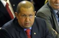 Chavez wonders if US hatched cancer plot against Latin American leaders