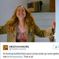 14 very Irish reactions to Love Actually last night