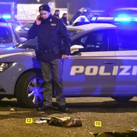 Nephew of Berlin terror suspect arrested