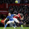 Sammon off the hook: Striker's red card is overturned on appeal