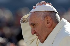 'Unacceptable': Order of Malta not happy as Pope Francis launches inquiry