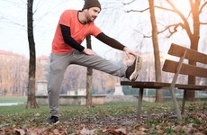 Here's why you should start your New Year's fitness resolution this week
