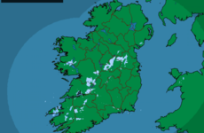 Storm Conor a damp squib as Ireland enjoys mild Christmas Day