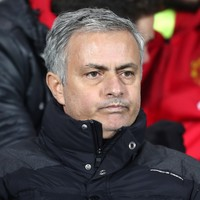 Man United upturn leaves Mourinho feeling at home