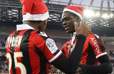 Inspired by Mario Balotelli, the team defying doubters at the top of the French league