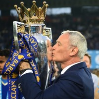 Claudio Ranieri on the moment he realised Leicester's Premier League title win was possible
