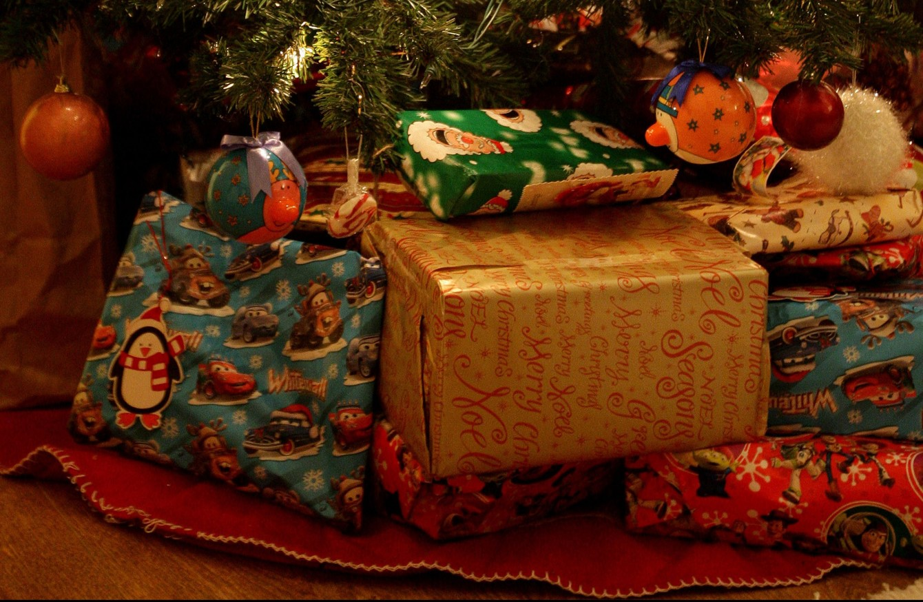 Unwanted Christmas gifts? Here\'s a way to donate them to homeless people