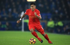 Liverpool star Firmino arrested for drink driving