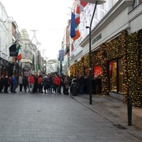 'It has never been a better time to be an Irish shopper': Retailers struggle as prices fall