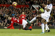 Moment of Mkhitaryan magic seals unhappy return to Old Trafford for Moyes