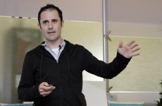 Ev Williams steps down as Twitter CEO