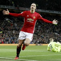 'He'll be here again': Mourinho expects red-hot Zlatan to sign United extension