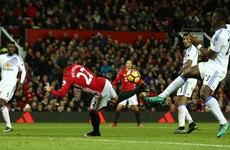 Henrikh Mkhitaryan's scorpion kick his 'best goal'