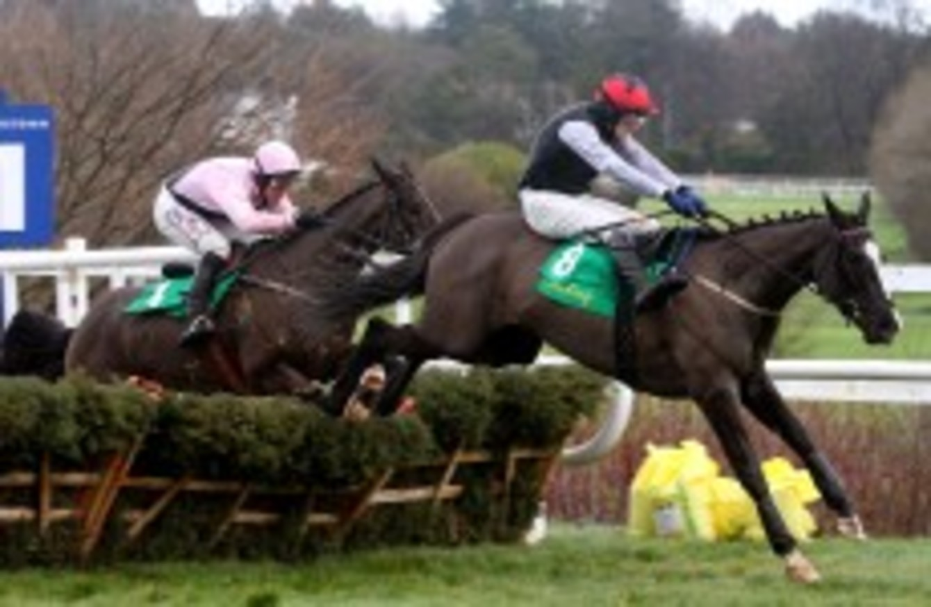 Istabraq festival hurdle betting line the best binary options companies